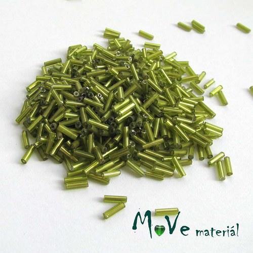 České tyčinky sv. zelené 7 mm 20 g