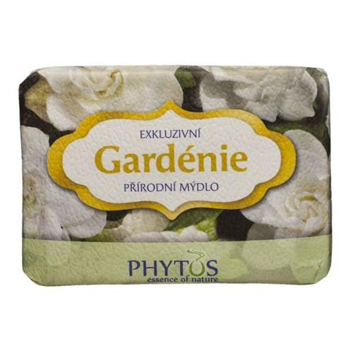 Gardenie - exkluzivní přírodní mýdlo 120 g
