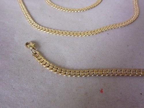 Řetěz s náramkem