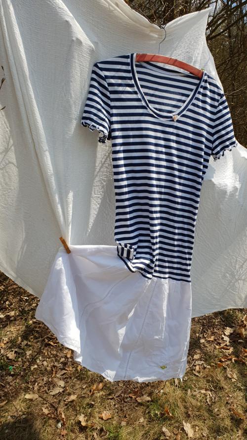 Šaty námořník