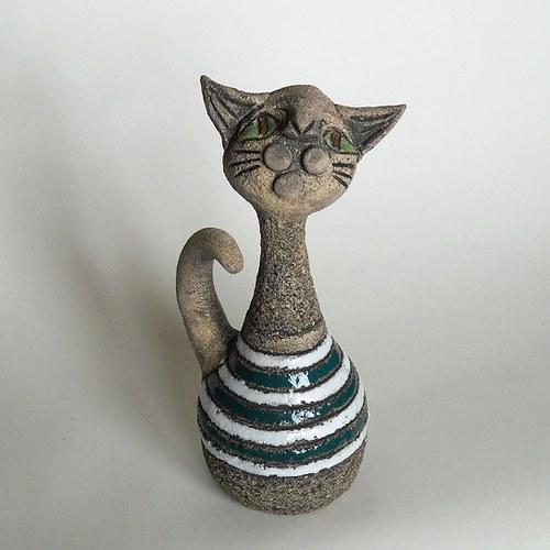 Kočka Viola