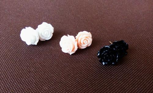 Růžičky z Texasu - S meruňkovou