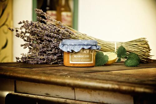 Meruňkové čatný
