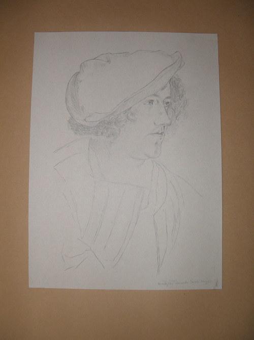 Kopie- Hans Holbein
