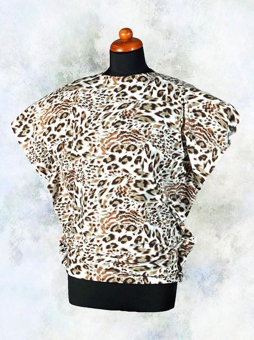 Netopierové topky, tigrované