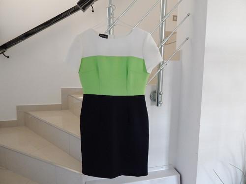 Šaty z Paříže