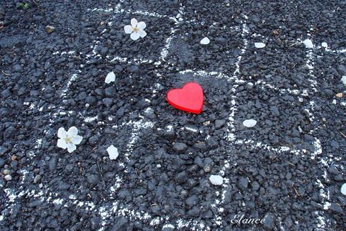 Srdce na ulici