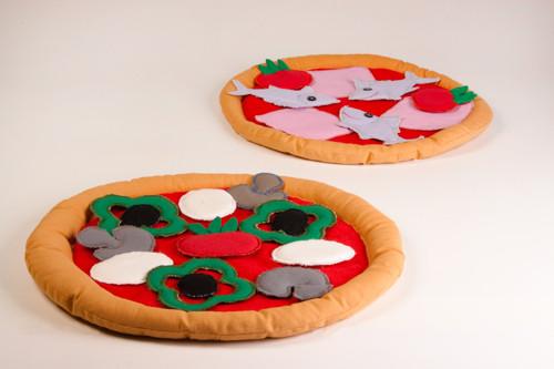 Pizza ušitalská