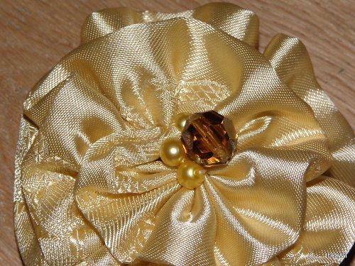Zlatá růže2