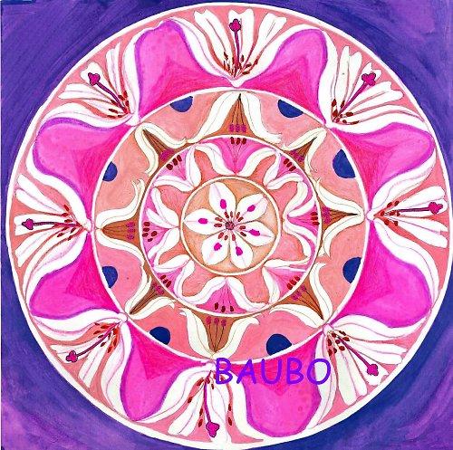Mandala Lásky