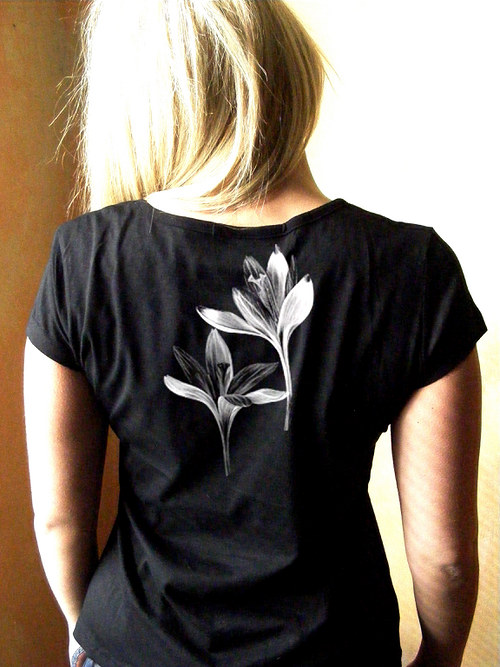 Dámské tričko ,,Krokus´´