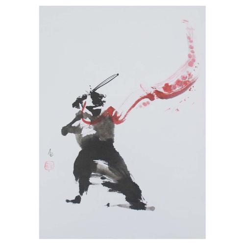 Samurai II.