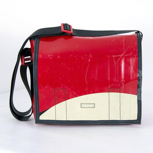 taška z autoplachty Nemo #31