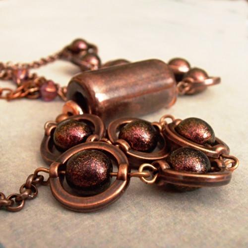 Trevis náhrdelník