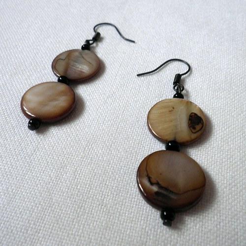 placky perleť
