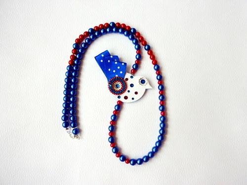 LittleJewels - náhrdelník Zaira