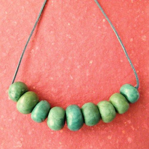 Kameny zelenomodré