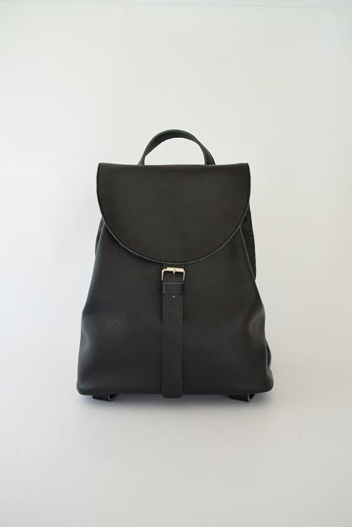Černý batoh Z