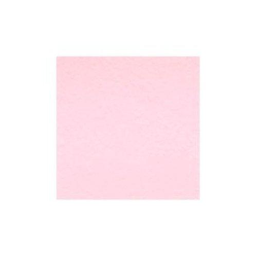 Čtvrtka Frosted Pink