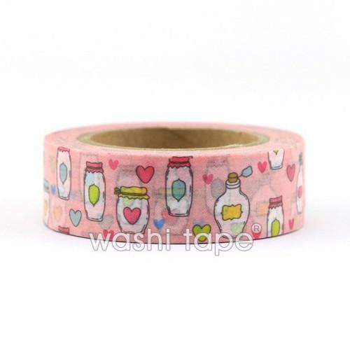 Washi páska / Kuchyňská