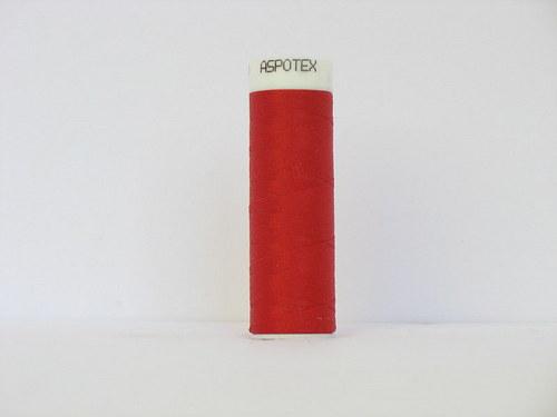 Nitě polyesterové  návin 100m Aspotex 120 č.0504