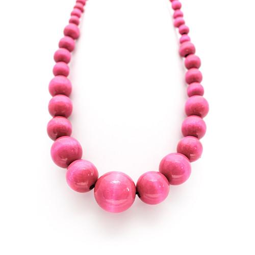 Ultraelegant pink korale