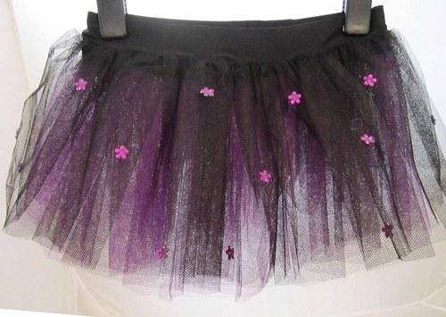 Černo-fialová (6-10 let)