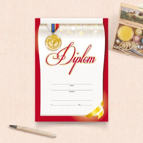 Diplom – Univerzální