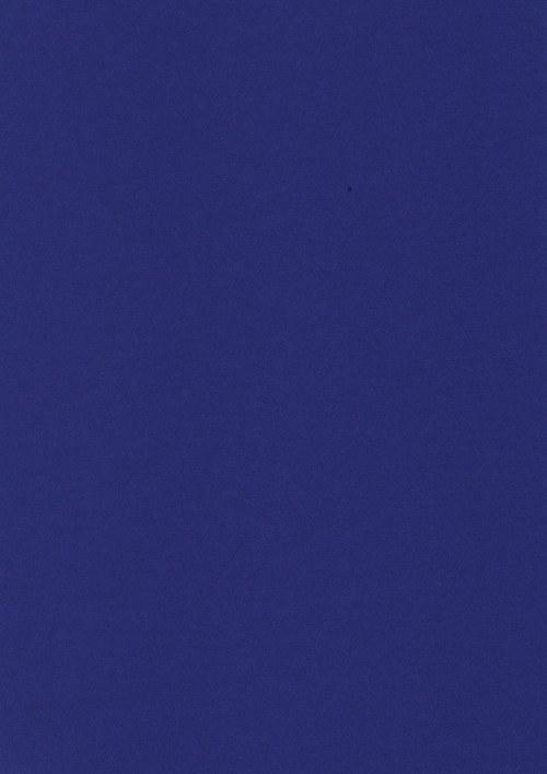 Fotokarton A4 královsky modrý - 38
