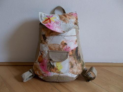 RIGBY bag no. 88