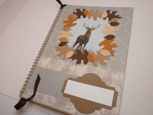 deník pro myslivce a milovníky přírody