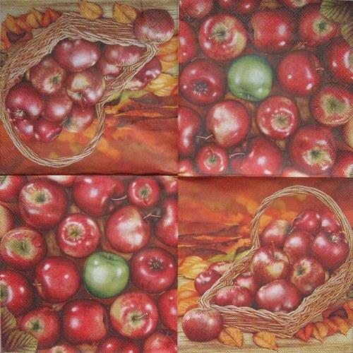 Jablíčka červená č. 1701