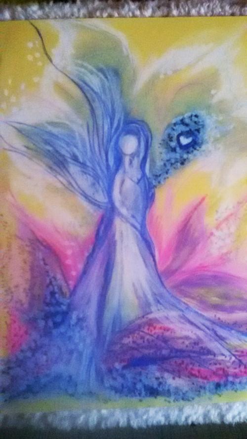 Anděl ochránce