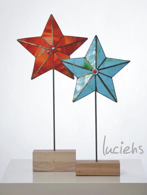 Christmas Collection - Hvězdná No. 3