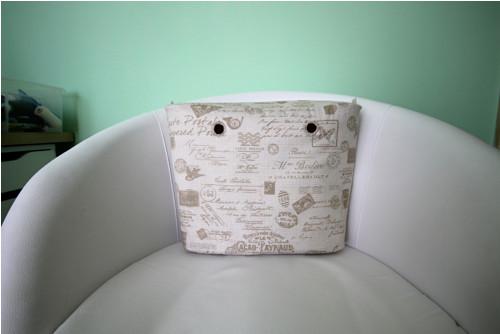 Vnitřní taška do kabelky O Bag-standard