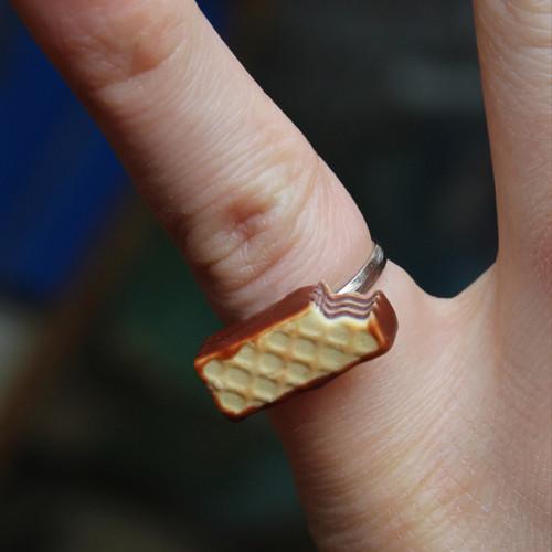 Tatranka prstýnek