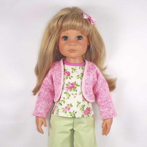 oblečky pro panenku Hannah Gotz 50cm