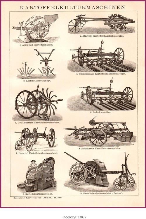 Stroje a přístroje III