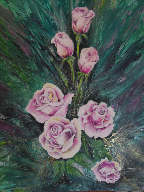 Pro každý den jedna růže