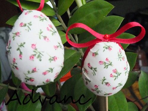 Vajce ružičky