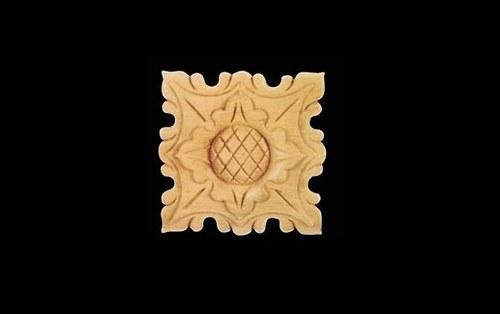 Dřevěná řezba RV93
