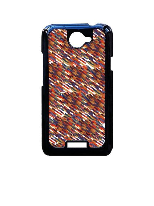 Déšť - HTC One X, G23, S720E