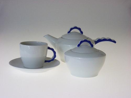 De thé