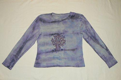 Podzimní strom- SLEVA z 250 kč