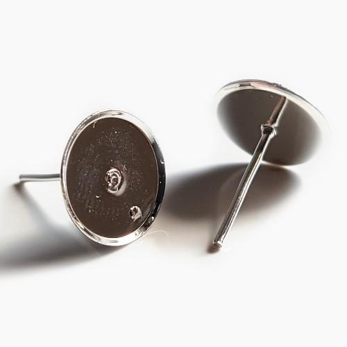Puzeta vlepovací, 10mm (10ks)