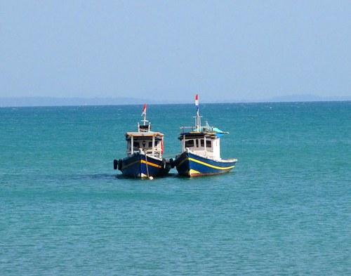 Dvojčátka z Jávského moře