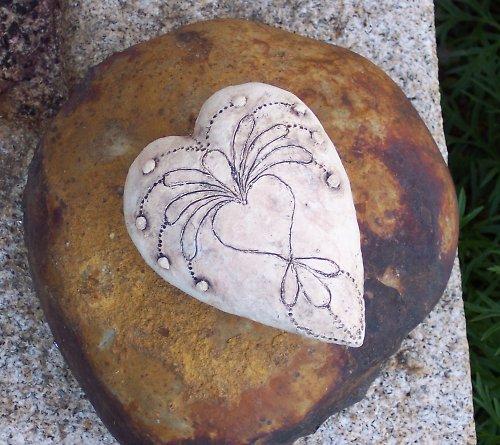 Moravské srdce