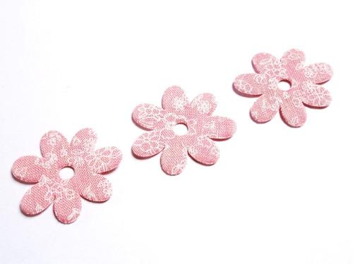 Růžová kytička  č.158