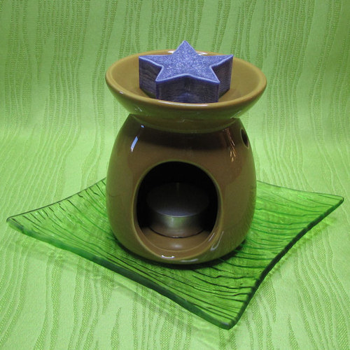 Aromavosk hvězdička fialová - levandule