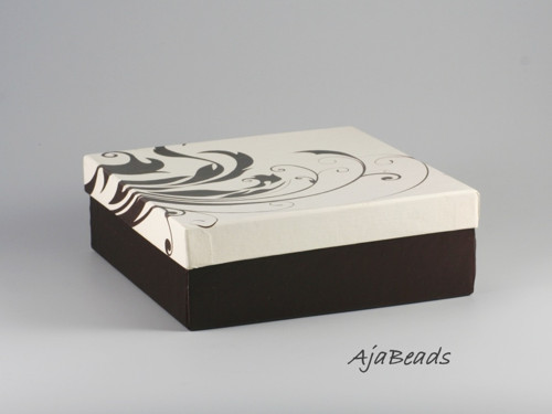 Krabička 140x140x50